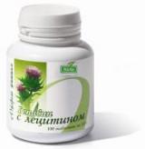 Гепавин с лецитином (Biola) 60 табл.