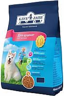 Корм для щенков 3 кг