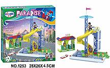 Koнcтpуктop Bela Paradise 1253, 228 дет.