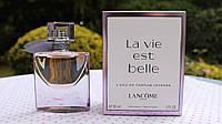 Lancome La Vie Est Belle L'Eau Intense(ланком ла ви ест бель)75ml  Tester LUX