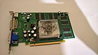 Видеокарта NVIDIA QUADRO FX540 128mb  PCI-E