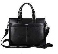 Стильная мужская сумка-портфель