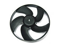 Вентилятор радиатора Peugeot 206 без кондиционера
