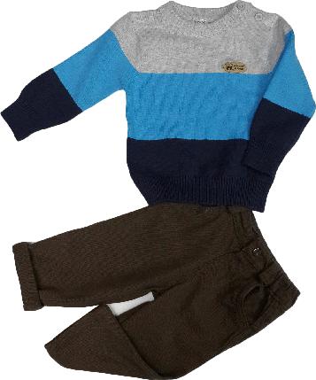 Джинсы детские для мальчика размер 80, фото 2