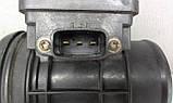 Расходомер воздуха Mazda 323 323F 323C Demio Aspire Colt Protege 1.3 1.5 E5T51171 B3H7 8X211, фото 4