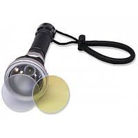 Magicshine MJ810B XM-L2 - фонарь подводный c фильтрами
