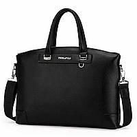 Мужская сумка-портфель Fedica Polo