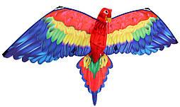 Воздушный змей Cora Попугай 3D Paul Guenter (1152)