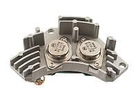 Реостат печки резистор 644178 Peugeot 106 405 406 605 пежо Berlingo Xsara