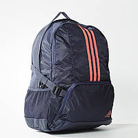 Спортивный рюкзак Адидас с внешним карманом AB2372 Adidas