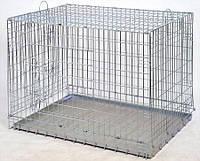 Клетка для транспортировки животных