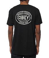Футболка Obey Propaganda logo