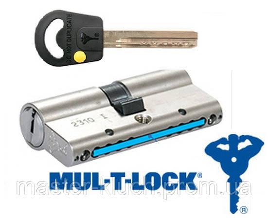 Цилиндровый механизм  MUL-T-LOCK ClassicPRO  75-76