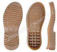 "Подошва для обуви TP 5418, ""Патриот"" цв. бежевый"
