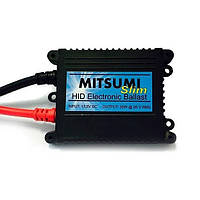 Ксенон Mitsumi Storm Slim тип А AMP DC Xenon блок