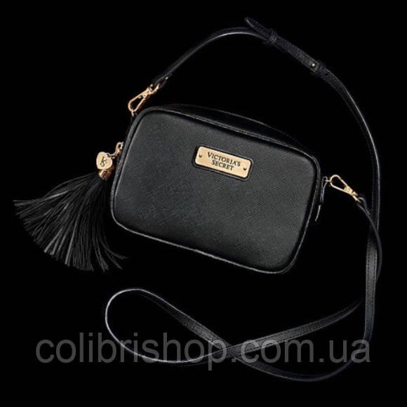 f2ddebd2dda9a Стильный клатч, сумочка на плечо от Виктории Сикрет Victoria's Secret  эксклюзив - Colibri - Только