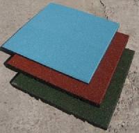 Плитка из резиновой крошки 50×50 см
