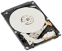 Жесткий диск Seagate Laptop HDD 500GB 5400rpm 16MB ST500LT012 2.5 SATA II