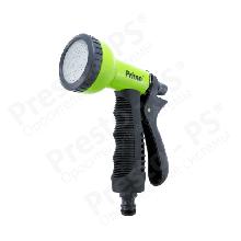 Пистолет поливочный Presto-PS 7210G, режим-душ