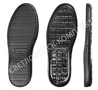 Подошва для обуви TP F3, цв. чёрный