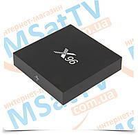 Iptv приставка Enybox X96 (Amlogic S905X)