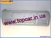 Бампер передний Renault Trafic II 1.9/2.5DCi Polcar Польша 602607