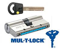 Сердцевина  замка MUL-T-LOCK Classic 80/81/82 мм