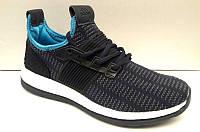 Кроссовки мужские Adidas Ultra Boots верх комбинированный AD0035