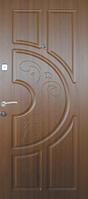 Двери входные СИТИ DU-1 улица
