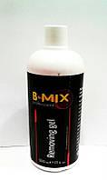 Removing gel (жидкость для снятия гель-лака) B-MIX professional 1литр