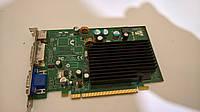 Видеокарта NVIDIA 7300le 128MB PCI-E