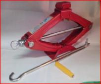 Домкрат механический ромб ST-105В 1,5т