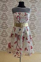 Женские платье   производство Турция