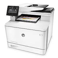 HP Color LaserJet Pro M477fdn (CF378A)