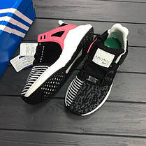Женские кроссовки Adidas Equipment EQT New топ реплика, фото 2