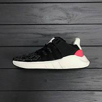 Женские кроссовки Adidas Equipment EQT New топ реплика, фото 3