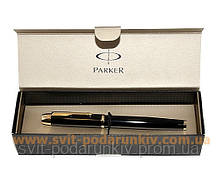 Ручка роллер Parker IM Black GT RB 20 322Ч, фото 3
