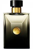 Парфмюмированная вода мужская Versace Pour Homme Oud Noir 100 ml