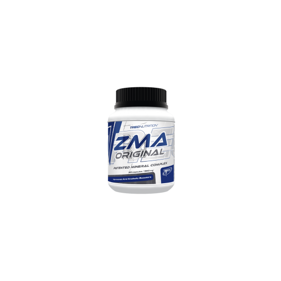 Trec Nutrition ZMA 60 caps