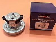 Электромотор универсальный для пылесосов - модель VAC046UN / 1400W / 230V      SKL, Италия (Гонконг)
