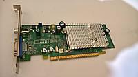 Видеокарта ATI X600 64MB PCI-E