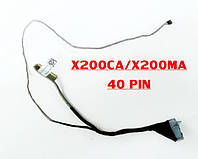 Шлейф матрицы ASUS X200, X200CA, X200MA, non-touch, lvds