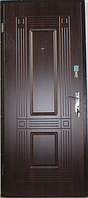 Двери входные СИТИ DО-19