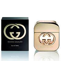 Женский парфюм (туалетная вода) Gucci Guilty 50 ml