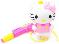 Водный пистолет с рюкзаком для воды Hello Kitty 222-15