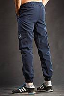 Штаны карго Ястребь  - темно синий, фото 1