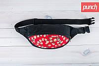 Поясная сумка Camomile Red