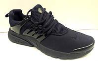 Кроссовки мужские Nike Air Presto верх комбинированный NI0099