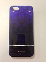 Чехол-крышка Comma для iPhone 5