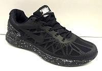 Кроссовки мужские Nike верх комбинированный NI0007